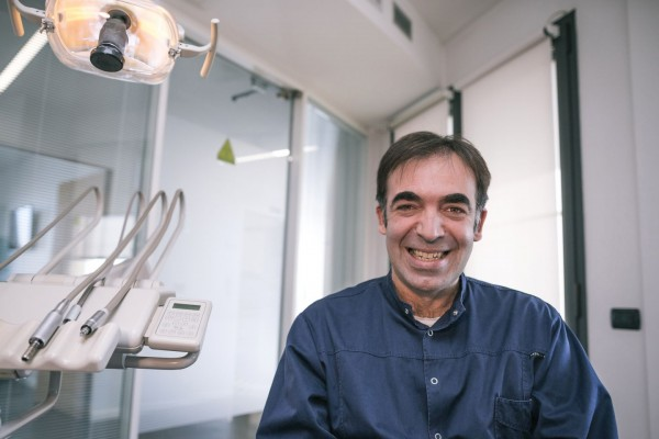 Alessandro Orsini Dentista Busto Arsizio Varese